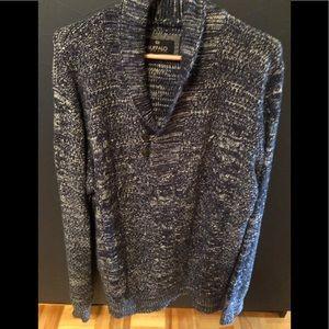 BUFFALO David Bitton sweater for men